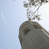 A different way of looking at the Coit Tower.