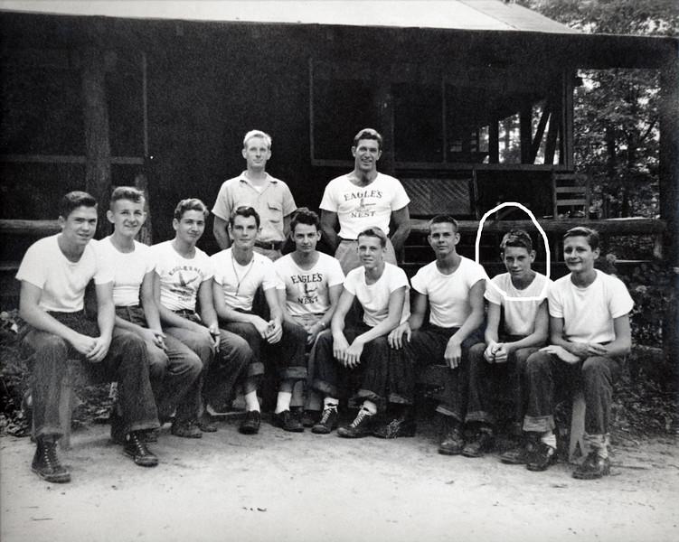 1948 RA 0001 Eagle Nest