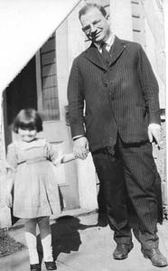RWB and daughter Betty