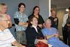 Sue's retirement party 043