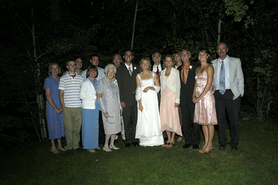 Applegate family Shaunas wedding 2005 (2)