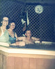 parents and mom's sister my hot tub 1986