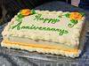 67th Anniversary- The Cake