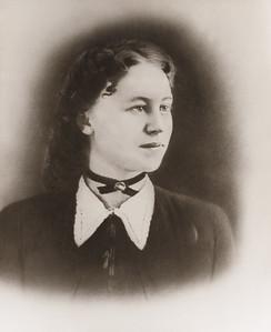 Abigail Swingle