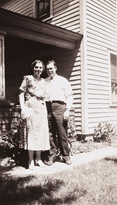 Guy and Josephine Swingle