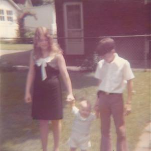 Susan, Dale, and Dennis McDonald