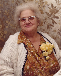 Grandma Jo, Josephine Swingle