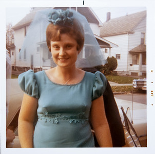 Aunt Lee
