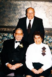 Bob, Joe, and Carol