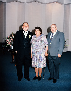 Bob, Carol, and Joe