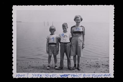1947 York River