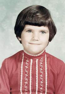 Linda 5.75 years old in kindergarden - 11396 Aquilla Rd, Chardon, OH 44024