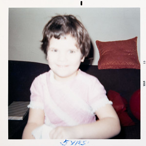 Linda, 5 years old