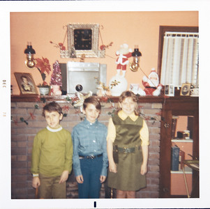 Mike, Dennis, and Susan