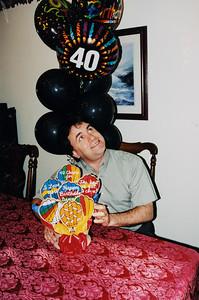 Dennis' 40th Birthday Party