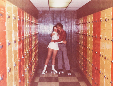 Dennis and Elaine