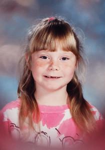 Rachel Swingle (Bobby's daughter)