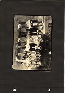 Scrapbook 1937 - 1940 36