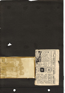 Scrapbook 1937 - 1940 44