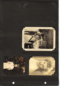 Scrapbook 1937 - 1940 43