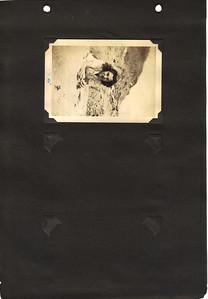 Scrapbook 1937 - 1940 20
