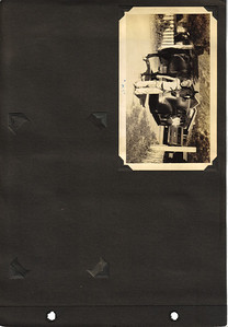 Scrapbook 1937 - 1940 25