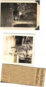 Scrapbook 1937 - 1940 37