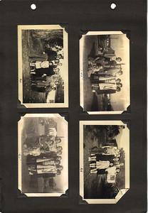 Scrapbook 1937 - 1940 22