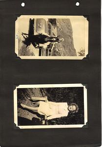 Scrapbook 1937 - 1940 26
