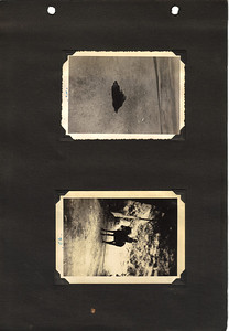 Scrapbook 1937 - 1940 16