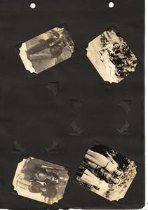 Scrapbook 1937 - 1940 40