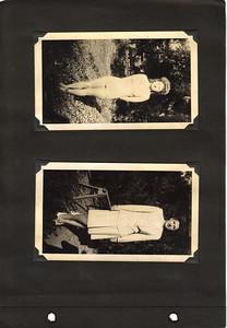 Scrapbook 1937 - 1940 27