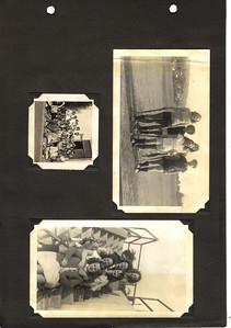 Scrapbook 1937 - 1940 38