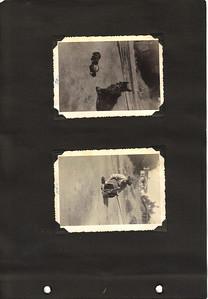 Scrapbook 1937 - 1940 15