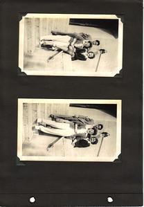 Scrapbook 1937 - 1940 32
