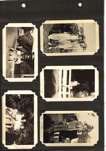 Scrapbook 1937 - 1940 42