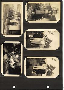 Scrapbook 1937 - 1940 41