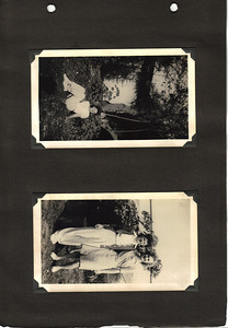 Scrapbook 1937 - 1940 33