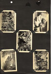Scrapbook 1937 - 1940 35