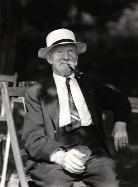 Grandpa Boland (John Boland)