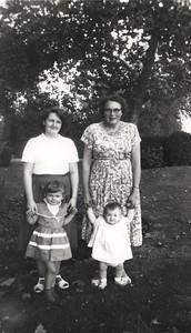 1952, California