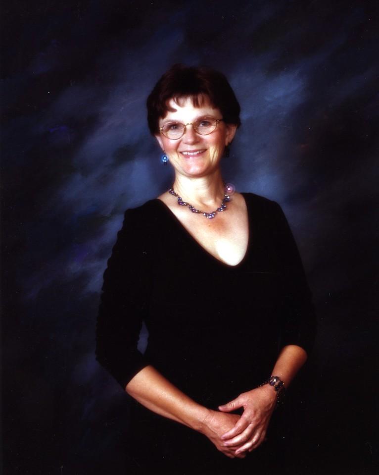 Linda Maguire, November 2, 2001