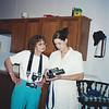 Aunt Marge and Jennifer McDonald