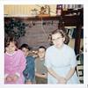 Susan, Dennis, Mike and Mom (Zoe Ellen)