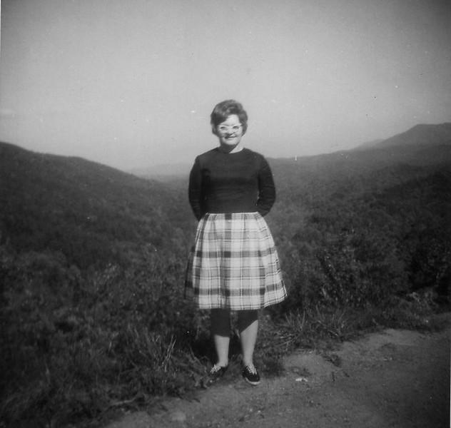 November 1966 - Smoky Mountains