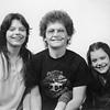 Lynne, Billie, Dee