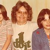 Dee, Billie, Lynne - January 1979