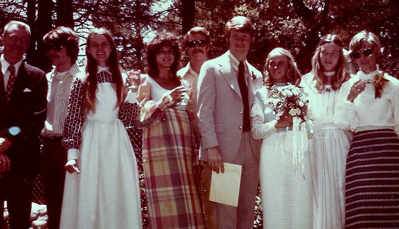 Pasadena, 1975.