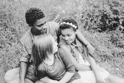 Momma & her kids ~ 7 2015 -0005