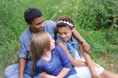 Momma & her kids ~ 7 2015 -0004
